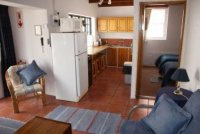 Accommodation in Montagu